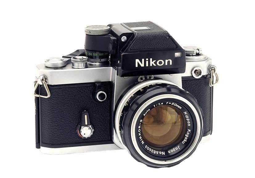 alte-nikon-kamera-undobjektive-verkaufen