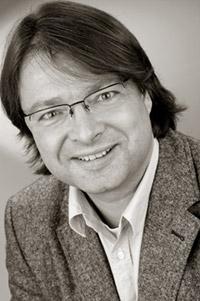 Dipl. Kfm. und freier Auktionator Christoph L. Stemmer