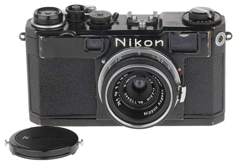 nikon-verkaufen
