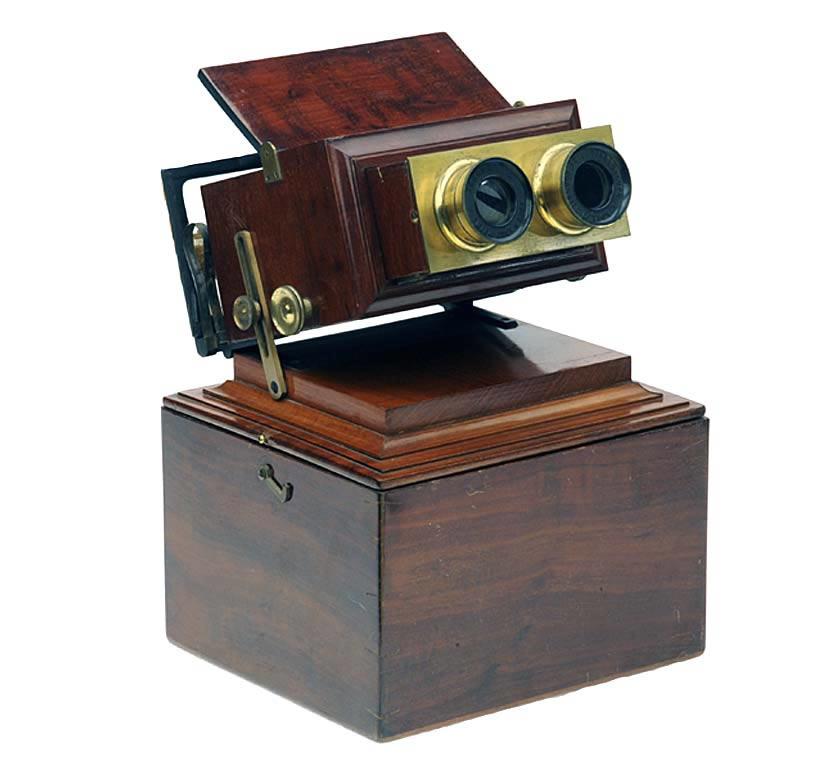 stereo-kamera-historisch-und-alt-verkaufen